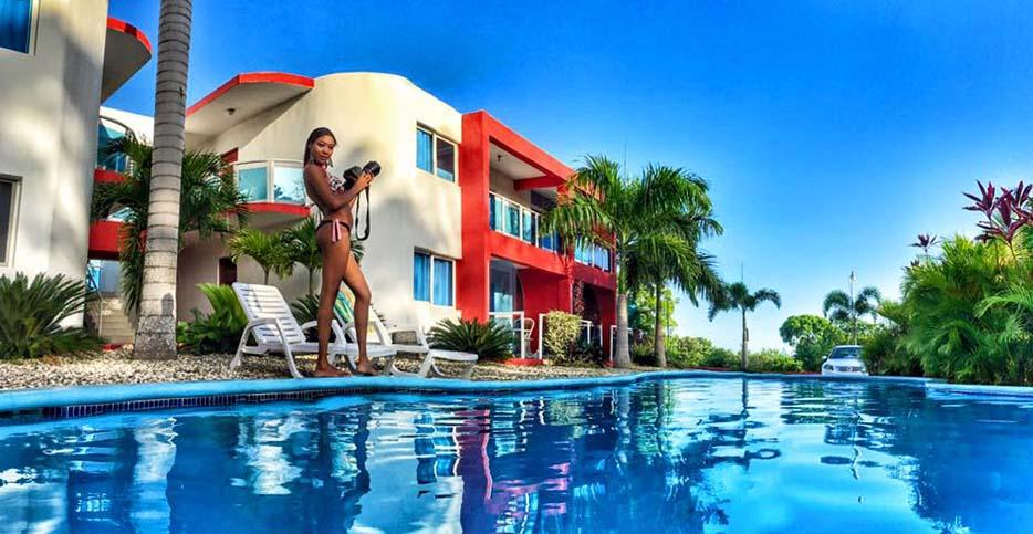 resort Agua del Caribe