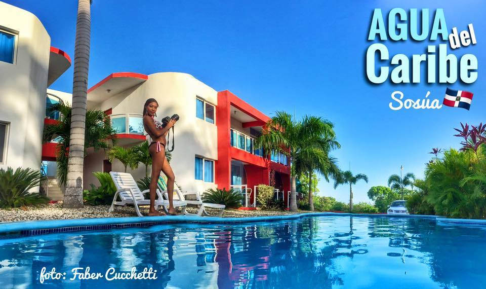 Resort Agua de Caribe